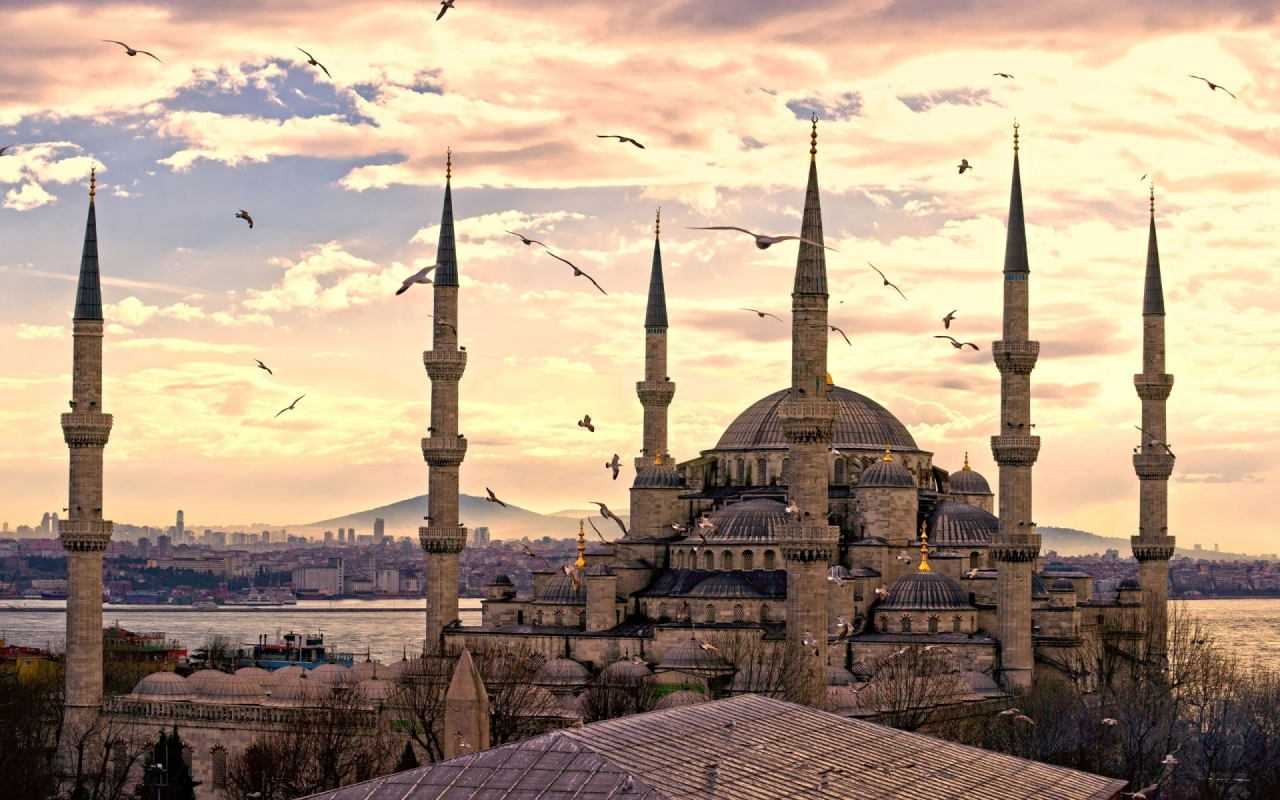 Istanbul: A story told in twocontinents