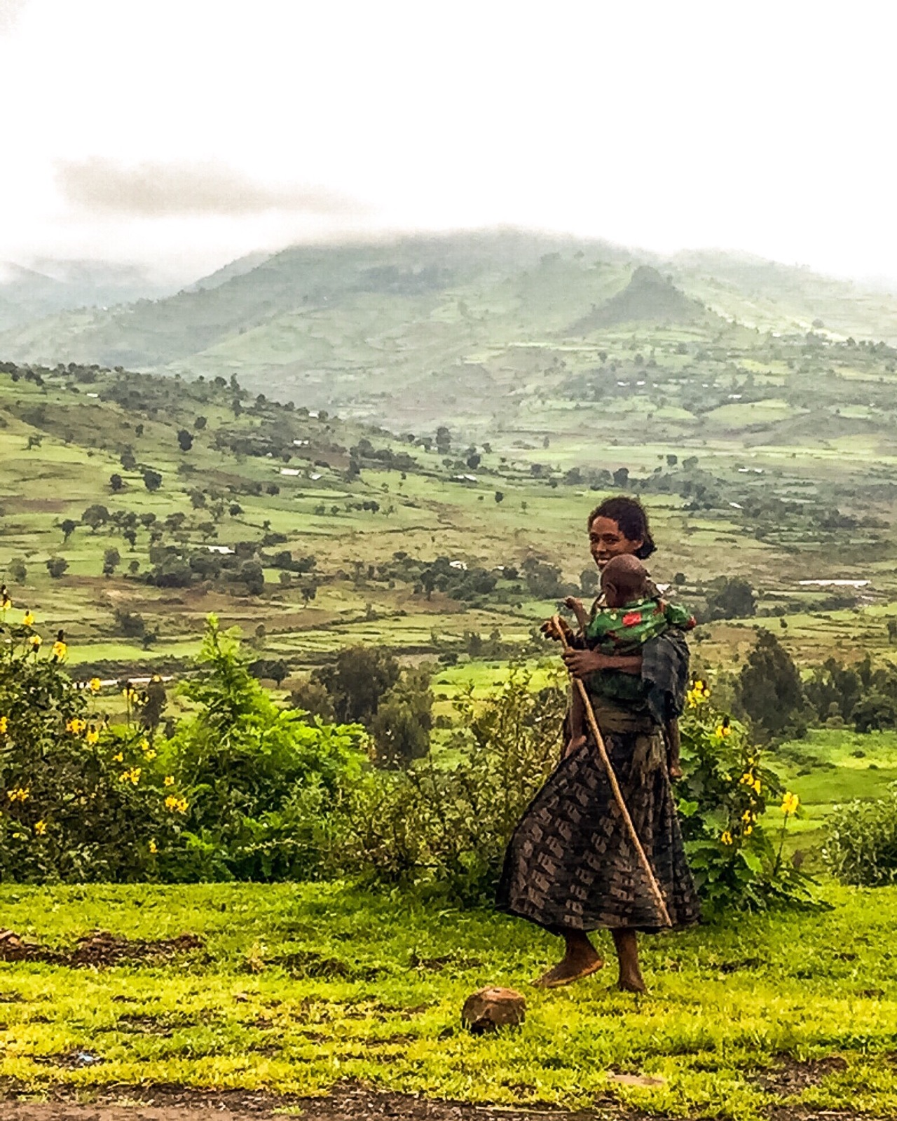 A portrait of Ethiopia
